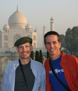 Gay tour in India