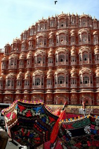 Hawa Mahal is highlight of the Tour